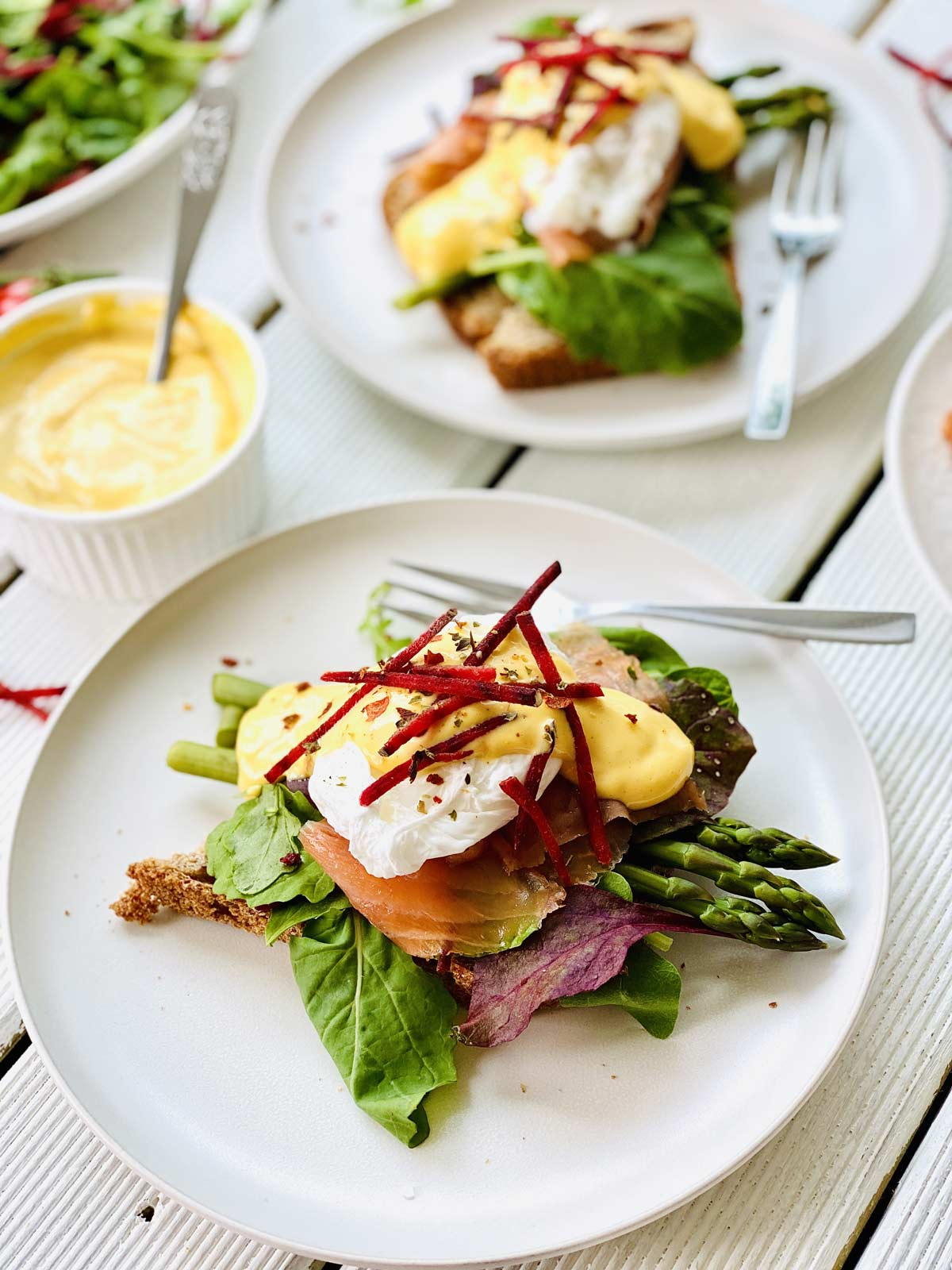 Hollandaise sauce easiest homemade recipe